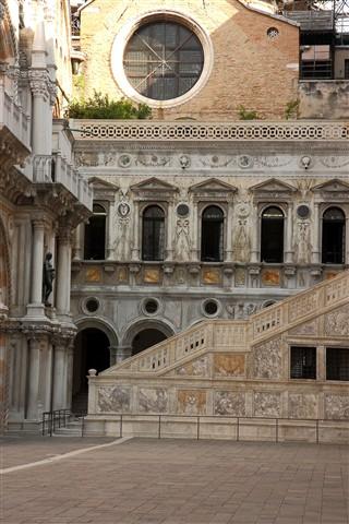 Doge's Palace, Venice_5334