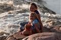IMG_6061 Sisters at the Falls