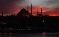 The Suleymaniye Mosque