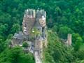 Fairy Tale Castle In Germany