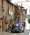 Fiat in its lieu de naissance