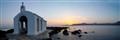 Georgioupolis, Crete, St Nicholas Chapel