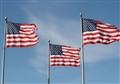 Saluting Flags