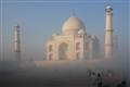Misterious Taj