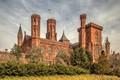 the castle, washington, d.c.