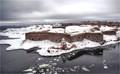 Sea fortress Sveaborg