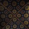 Oplenac - ceiling mosaics