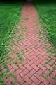 Zig Zag Walkway