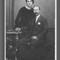 Nicolai & Catherine 1922 b&w