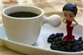 Café noir pour Betty