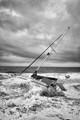 SoCal Storm Shipwreck