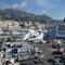 Norwegian Jade in Monaco Harbour