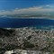 Cape Town from the Table Mountain