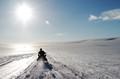 Iceland - Vatnajökull
