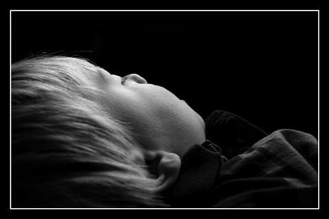 Thomas Sleeping