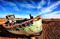 Dungeness Boat 1