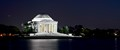 Jefferson Memorial - Long Exposure Shot