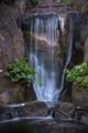Waterfall at Stow Lake