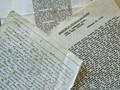 Grandpa Ransom Note police report and obit
