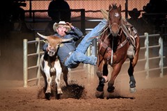 Mt Isa Rodeo Australia