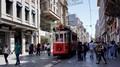 Istanbul Beyoglu. Mai 2015