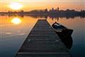 Mantova Sunset