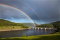 ladybower double rainbow