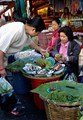 Fish and Vege Vendor
