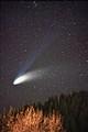 Comet Hale - Bopp