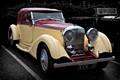 Bentley 3½ Litre