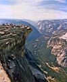 The Edge of Half Dome