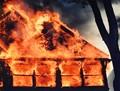 Winnipeg House Fire