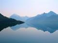 En route to Svartisen Glacier, Norway