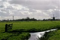 landscape Spaarndam