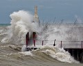 Breakwater Closed Today