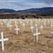 Fort Stanton Merchant Marine Cemetery, Ruidoso, NM, USA