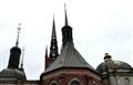 riddarholmskyrkan church, stockholm