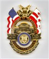 Proection Service Badge