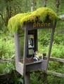 Mossy Phone Service