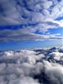 The British sky