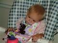Birthday Cake Overload