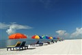 Biloxi Beach Umbrella