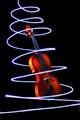 The Violin....