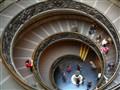 Vatican Museum Spiral Steps