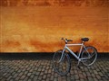 bike in Copenhagen