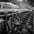Market Street Rides