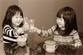 Emma & Abigail Cheers