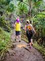 Hiking Napali Coast-4099