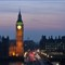 London in Dusk