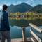 schlier lake in germany